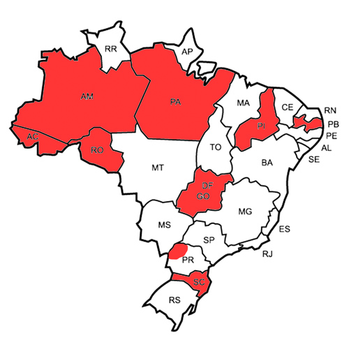 Brazilian registry of persons with hemophilia A receiving emicizumab (Emicizumab Cases, EMCase Project)